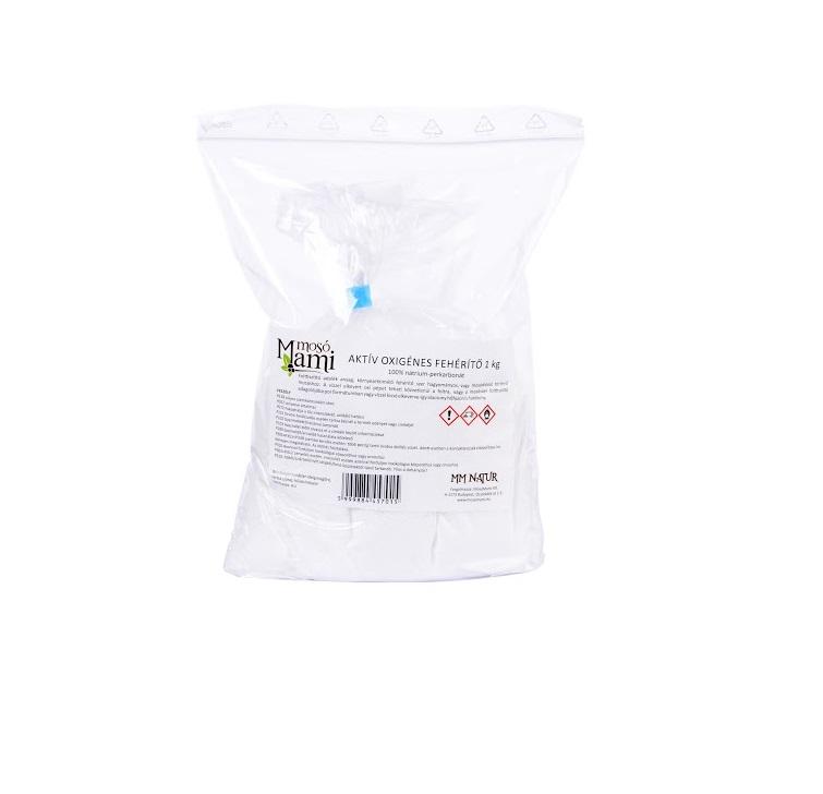 MM Natur oxygenated bleach (sodium percarbonate) 1 kg