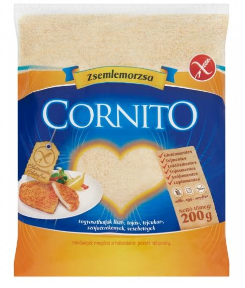 Cornito glutenfree breadcrumbs 200g