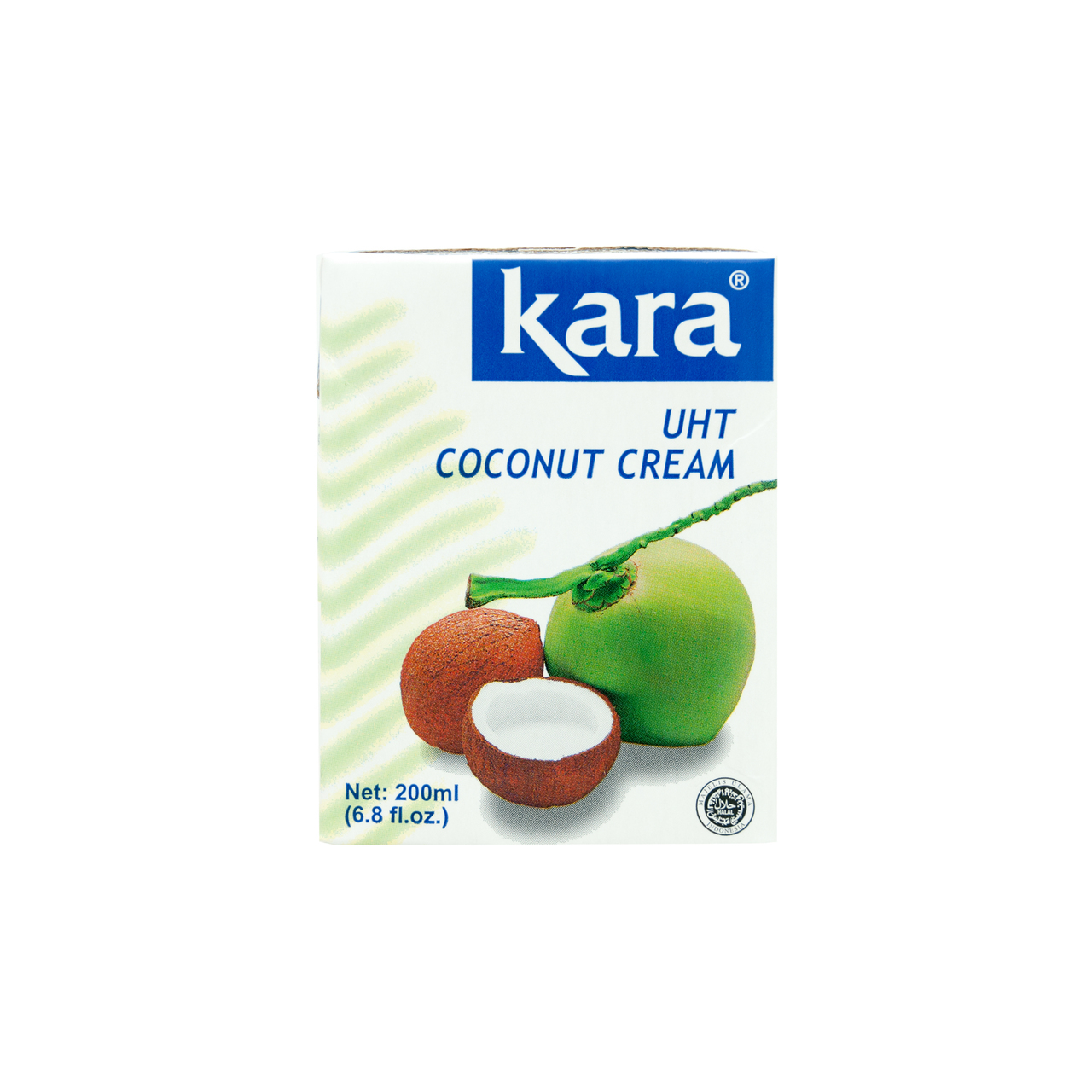 Kara Coconut Cream 200ml