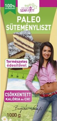 Szafi Reform Paleo Sweet Cakes Flour mix, 1 kg