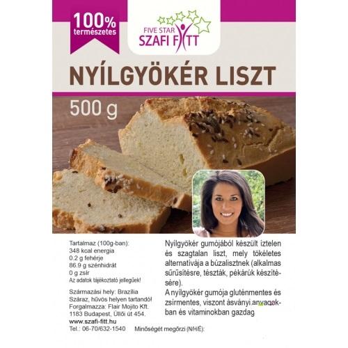 Szafi Reform Arrowroot Flour 500 g
