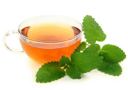 Lemongrass tea 25 bags