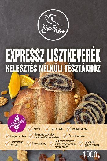 Szafi Free Express Flourmix for Unleavened pastries 1kg