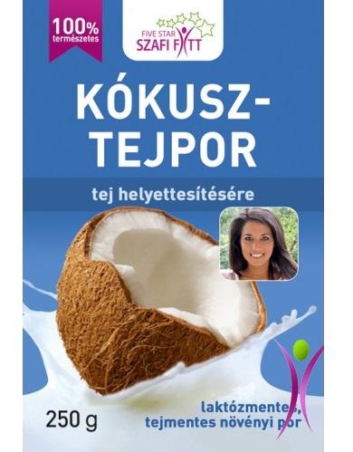 Szafi Reform Coconut Milk Powder 250g