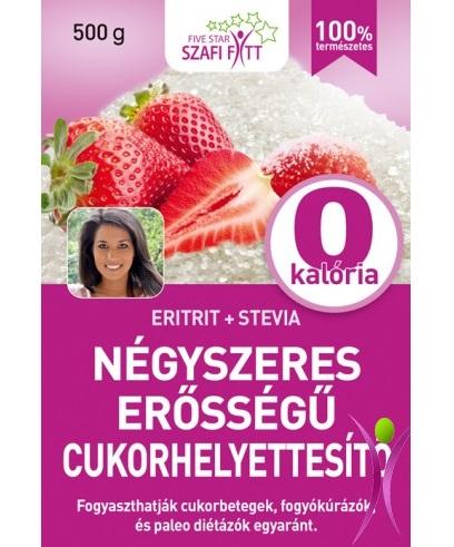 Szafi Reform Sweetener 1:4 0 kcal 500g