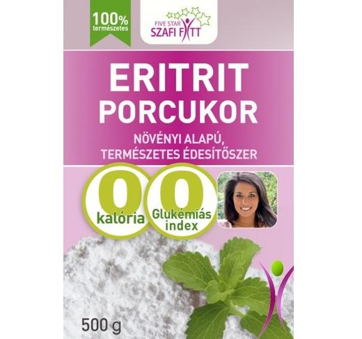 Erythritol, Icing sugar, 500gr