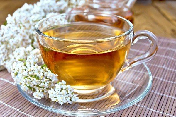 Yarrow tea, 100g