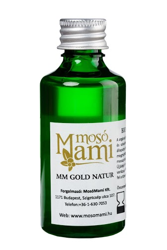 Argan Oil, organic 50 ml