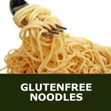 Glutenfree noodles