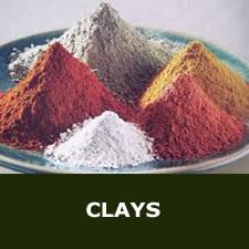 Clays
