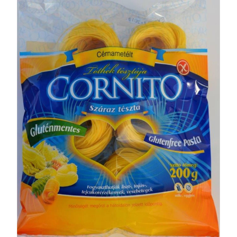 Cornito glutenfree soup noodle, Angel Hair 200g