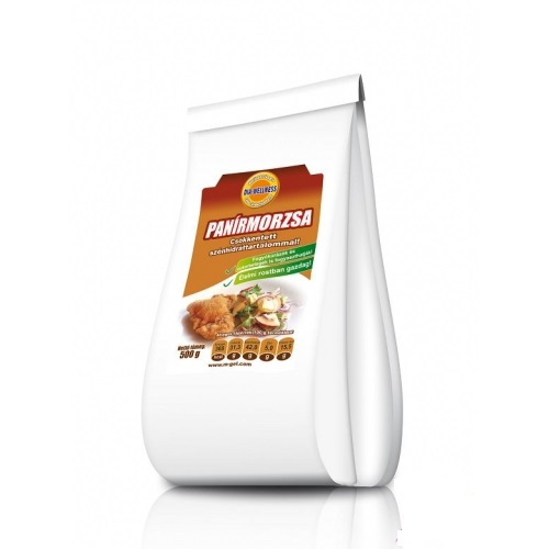 Dia-Wellness Breadcrumbs 500 g