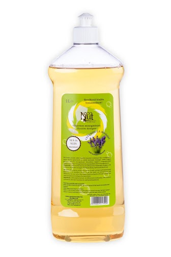 EcoNut washing up liquid 1 l