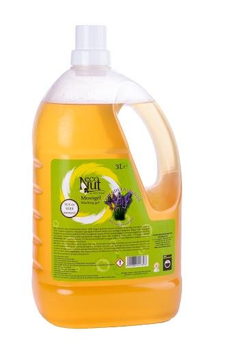 EcoNut Liquid Soap Nut Laundry Detergent 3L