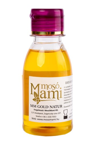 Organic Jojoba Oil 110 ml