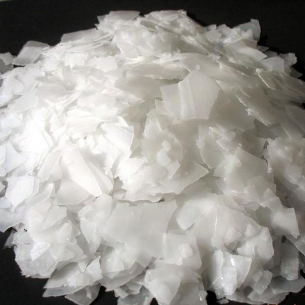 Potassium hydroxide 500 gr