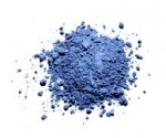 Natural Mica Pigment Powder, Azure 10 gr