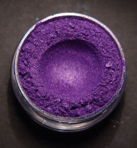 Natural Mica Pigment Powder, Light Purple 10 gr