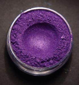 Natural Mica Pigment Powder, Light Purple 10 gr