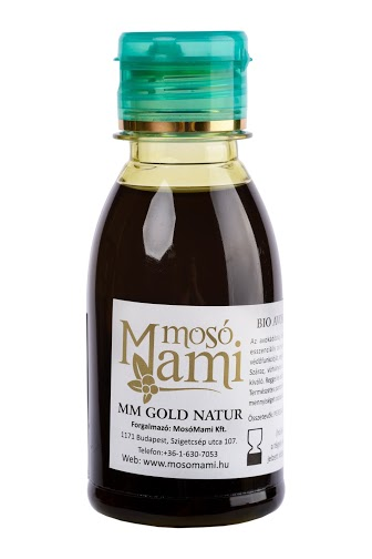MM Avocado oil, organic 110 ml
