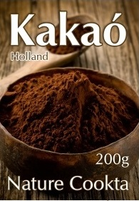 Szafi Reform Dutch Cocoa Powder (10-12% fat)