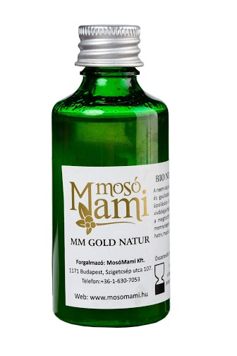 MM Neem Oil 50 ml (organic, unrefined)