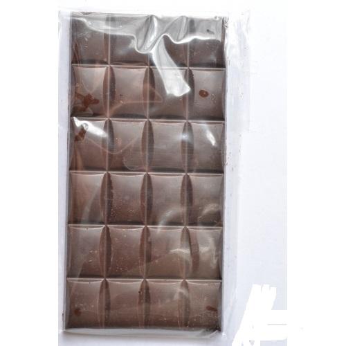 Paleo Dark Chocolate Bar with erythritol 100 g