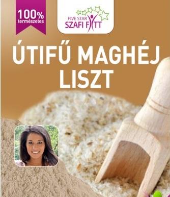 Szafi Reform Psyllium husk powder, flour 250 g