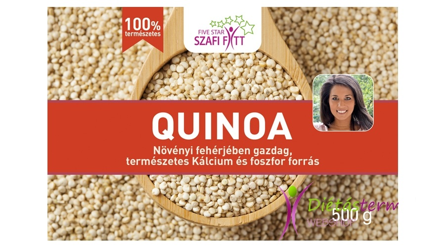 Glutenfree Quinoa 500gr