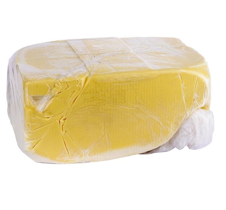 Shea butter block 250 gr, refined