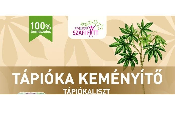 Szafi Reform Tapioca Flour, Starch 500 g