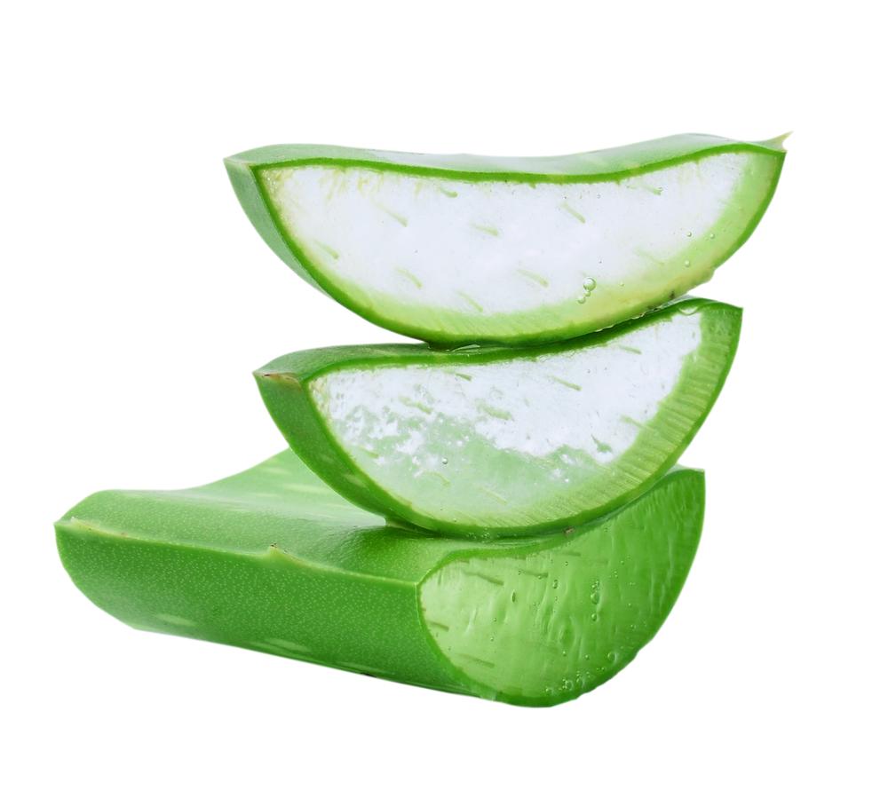 Aloe vera gel 99,9% 100 gr