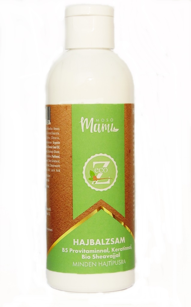 Eco-Z hair conditioner cream 200ml