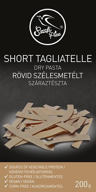 Szafi Free Vegan Short Tagliatelle dry pasta 200g