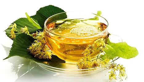 Linden flower tea, 20 bags