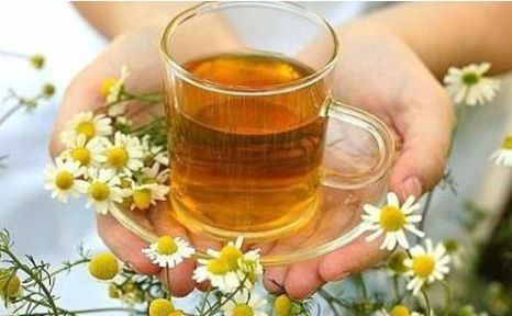 Chamomile herbal tea 50 g