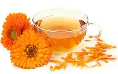 Calendula herbal tea 20 g