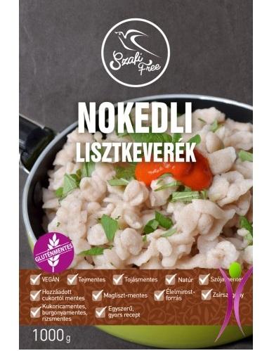 Szafi Free Dumpling noodle Mix 1 kg