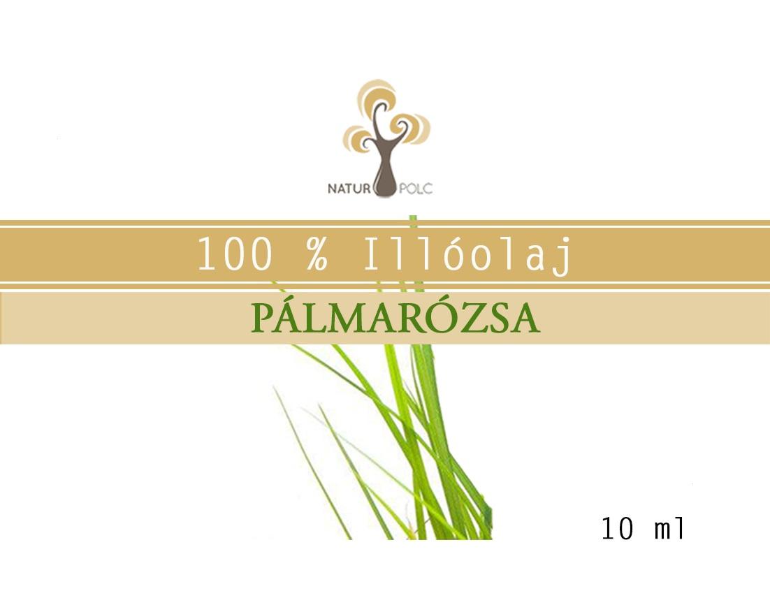 Palm Rose Essential Oil, 10 ml