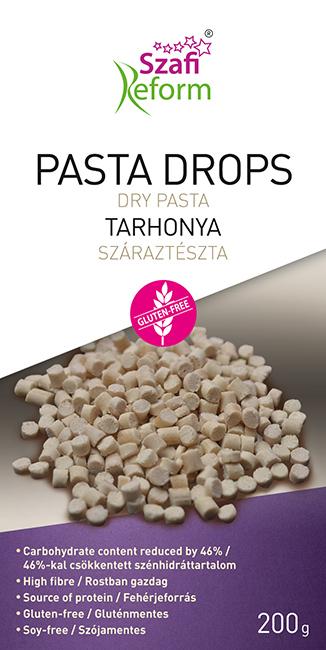 Szafi Reform Pasta Drops dry pasta 200g