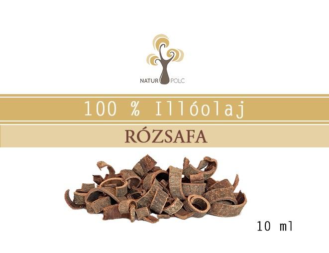 Rosewood Essential Oil, 10 ml