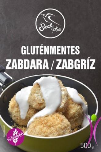Szafi Free Glutenfree Oat meals, oat grits 500gr