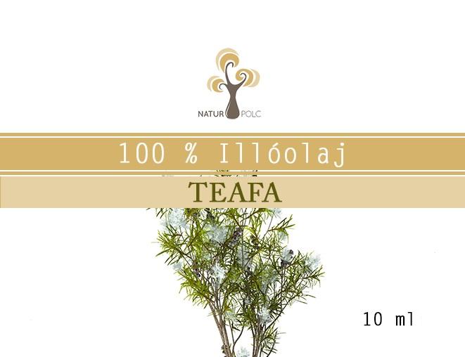 Tea Tree Essential Oil, 10 ml